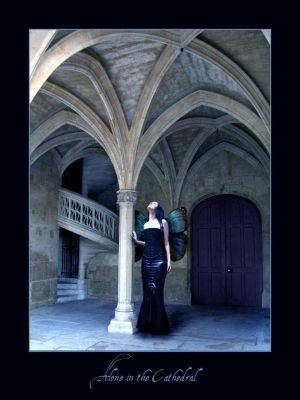 Alone_in_the_Cathedral_by_Gothic_Art