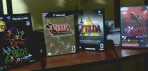 Zelda collection Front Covers2 by RockinX
