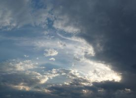 sky over munich II by two-ladies-stocks