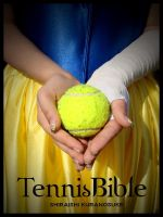 Tennis Bible by nemesisz-moon