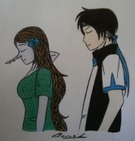 FA3G: Me and Chief Ryan by Alicetiger