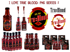 I-LOVE-TRUE-BLOOD: PNG SERIES 2 by riogirl9909