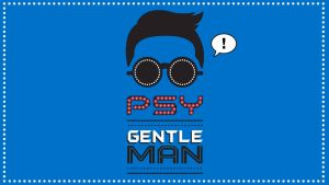 PSY - Gentleman Style - Wallpaper [FullHD] by MartinGcz