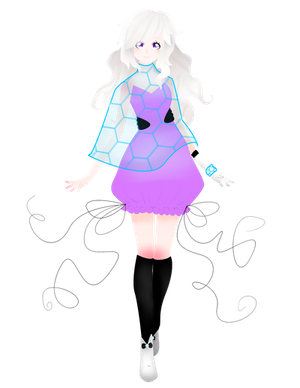 Contest/Raffle entry: Hexia by AiRKlover