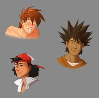 The Guys by we-were-in-love