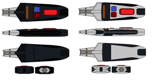 Phaser mk  6 type 1 by bagera3005