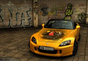 S2000 7 by Dhante