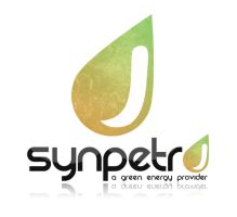 Synpetro inc logo by SD-Designs