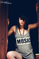 Music by Redlight-photography