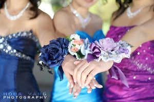 Corsages by HouaVang