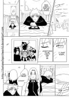 Team 7 Lost Doujinshi Pg 17 by BotanofSpiritWorld