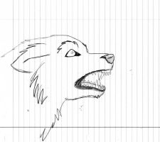 Surprised Horror Wolf by angry-wolf-for-life