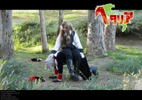 Axis Powers Hetalia - OTL by SakuraEpiphany