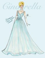 Cinderella by SEWFashion