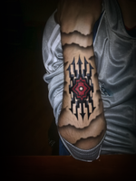 Assassin 39 s creed tattoo by youngsharkswish on deviantart for L cie tattoo