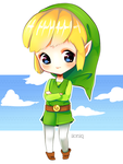teeny link by iioniq