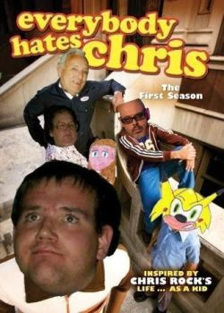 Everybody Hates Chris Chan by TheGrayKirby