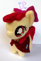 6 Inch Applebloom FOR SALE by UltraPancake