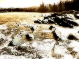 Nature_fantasy_waterscape 07 by Aimelle-Stock