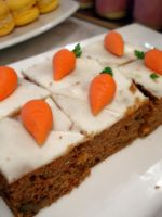 Carrot Cake Slices by Sliceofcake