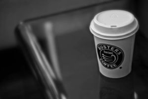 Buster's Caffe by MetallerLucy