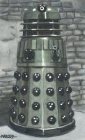 Dalek by Marc137