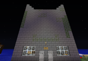 Minecraft Creation: The Master Castle by Brawl629