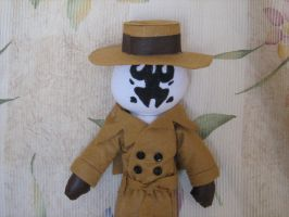 rorschach plushie 4 by chaos-dark-lord