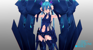 Vocaloid Audio System by EizenHower