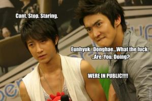 super junior macro25 by TwisterWithEunHae