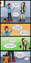 Pokemon: Might have a point by goldentreefrog