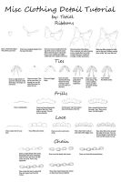 Misc Clothing Detail Tutorial by Tetiel