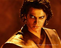 Any Skywalker by vampirekingdom