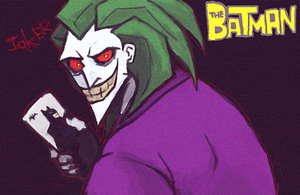 TB Joker 6 by spidergarden666