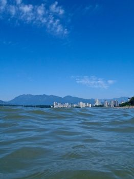 Beautiful Vancouver by gee231205