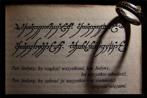One Ring... by Vandea