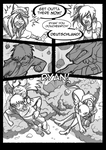TDW: Into the Void, Part 1 - Darkness falls Pg3 by AbnormallyNice