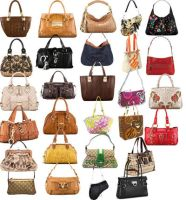 Fashion bags png icons 2 by amirajuli