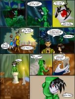 An Elves' Tale - Page 48 by GhostHead-Nebula