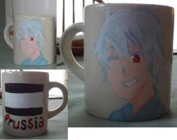 Prussia Cup For Sale by Silvia-x-Gaara
