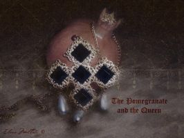 The Pomegranate and the Queen by hnl