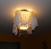 Mermaid Fantasy Lighting Cover by Eliea