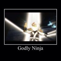 Ninjago- godly ninja MP by ZaneDoctorWhoPokemon