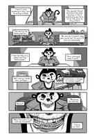 Chimp Change Intro Page 4 by BrianDanielWolf