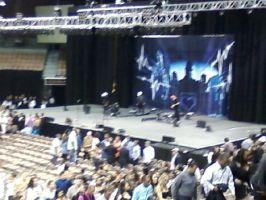 my sister and i went to see Kevin Hart! 9 by heaven101fosho