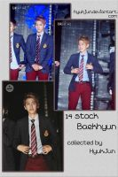 Photopack Baekhyun (EXO) collected by HyukJun by HyukJun