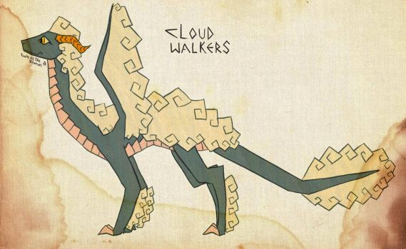 Cloud walkers by tears-of-the-flames