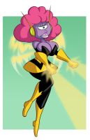 Wasp Eylene by ChadRocco