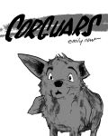 CORGAURS Cover by srom