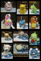 ugly pokemon